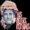 Las Reinas Pepiadas Logo